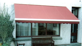 Awnings for your home